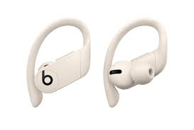 Beats Powerbeats Pro Totally Wireless Krem