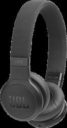JBL Live 400BT Kulak Üstü Bluetooth Kulaklık - Black