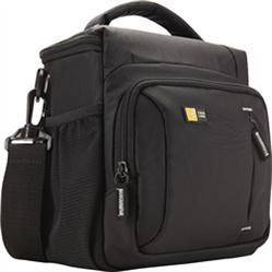Case Logic TBC409K SLR Fotoğraf Makinesi Çantası - Black