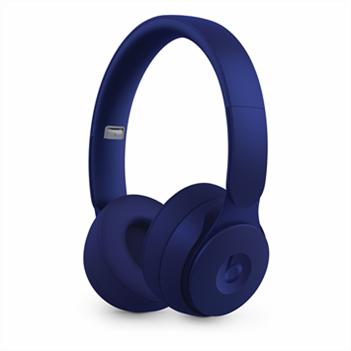 Beats Solo Pro Wireless NC Kulaklık Koyu Mavi