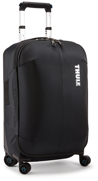 Thule Subterra Carry-On 55cm 4 Tekerlekli Valiz - Black