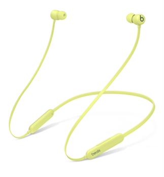 Beats Flex Kablosuz Kulak İçi Kulaklık Yuzu Sarısı