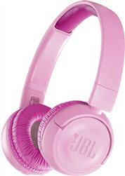 JBL JR300BT Kulak Üstü Bluetooth Kulaklık - Pink