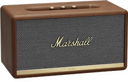Marshall Stanmore II Bluetooth Hoparlör - Brown