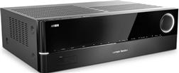 AVR171S/230, Audio Video Alıcısı, Siyah