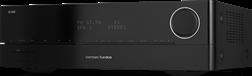 HK3700, Stereo Alıcı, Siyah
