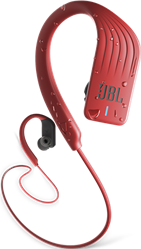 Endurance SPRINT Bluetooth,IE,CT,Red