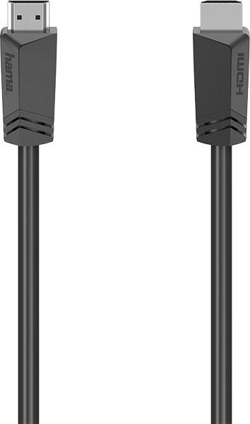 HS HDMI Ethernet Siyah 1,5 m