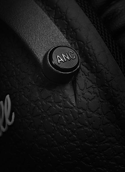Marshall Monitor II ANC Kulak Üstü Bluetooth Kulaklık