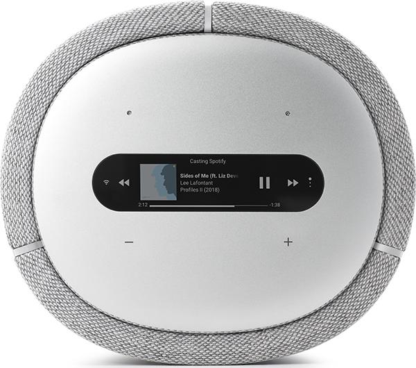 Harman Kardon Citation Tower Kule Tipi Bluetooth Hoparlör – Gri
