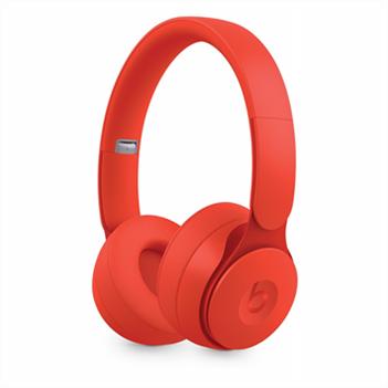 Beats Solo Pro Wireless NC Kulaklık Kırmızı