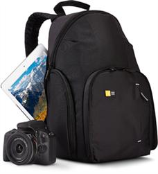 Case Logic TBC411K SLR Fotoğraf Makinesi Sırt Çantası – Black