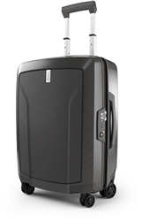 "Revolve Geniş Carry-On 55cm, 22"",Raven Gray"