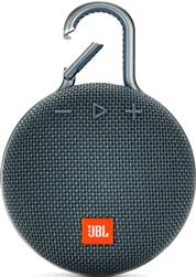 CLIP3, Bluetooth Hoparlör, IPX7, Mavi