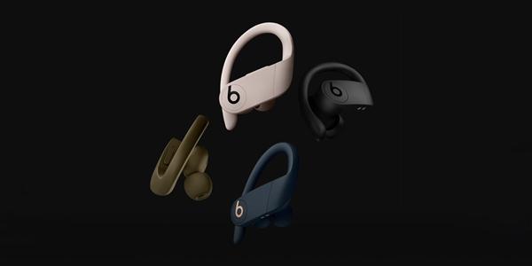 Beats Powerbeats Pro Totally Wireless Siyah