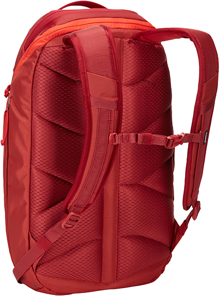 """Enroute 23L Notebook Sırt Çanta, Red Feather 15.6"""""""