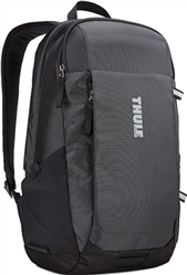 Enroute 18L Notebook Sırt Çanta, Black 15""