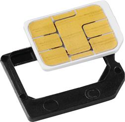 Nano SIM/Micro SIM Adaptörü