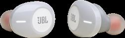 JBL Tune 120 TWS Kablosuz Kulak İçi Bluetooth Kulaklık - Beyaz