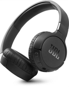 Tune 660 BT NC Wireless Kulaklık, OE, Siyah