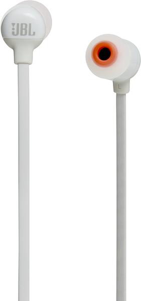 JBL T110BT Kulak İçi Bluetooth Kulaklık – White