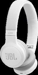 JBL Live 400BT Kulak Üstü Bluetooth Kulaklık - White