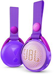 POP JR, Bluetooth Hoparlör, Mor