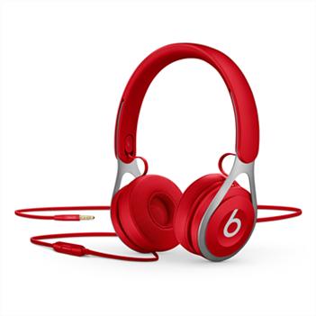 Beats EP Kulak Üstü Kulaklık, Kırmızı