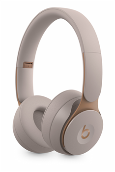 Beats Solo Pro Wireless NC Kulaklık Gri