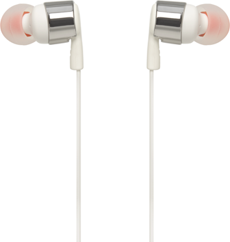 JBL T210 Kulak İçi Kulaklık - Grey