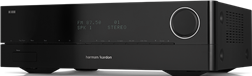 HK3770, Stereo Alıcı, Siyah