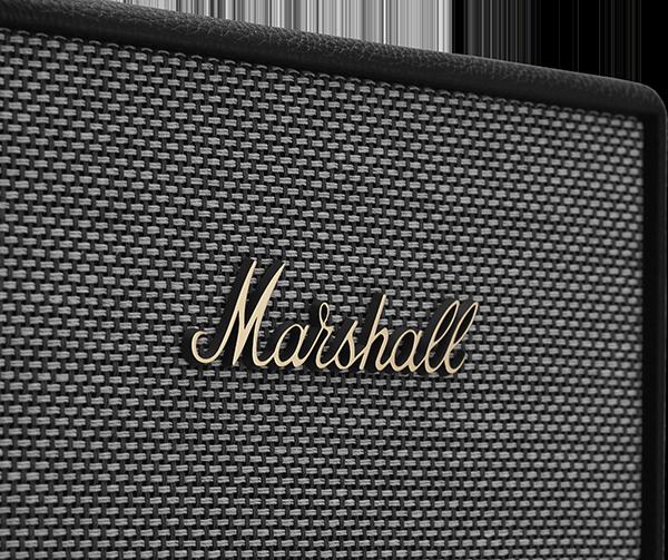 Marshall Acton II BT, Black