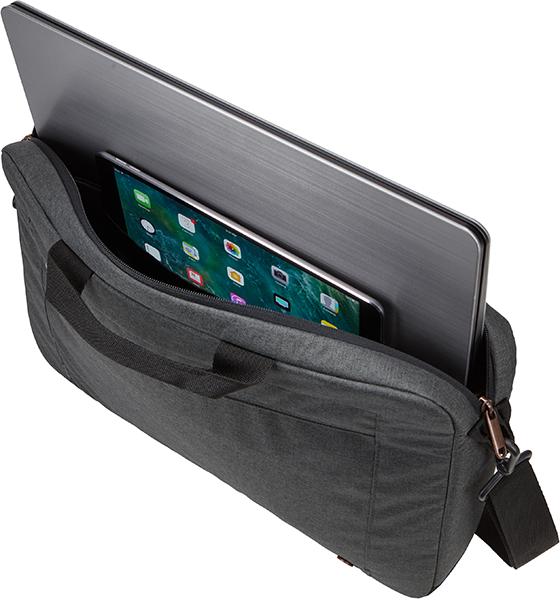 "ERA Notebook / Ultrabook Çantası ,15.6"", Siyah"