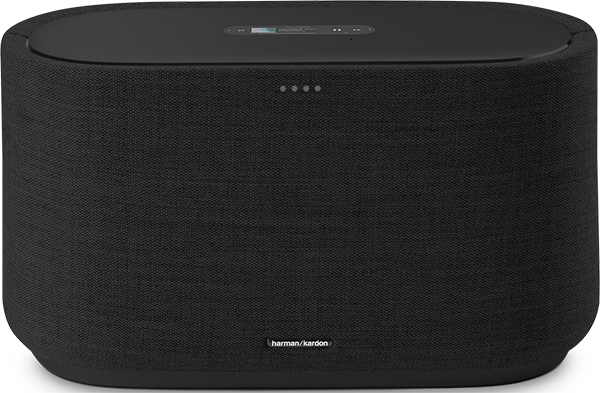 Harman Kardon Citation 500 Bluetooth Hoparlör – Siyah