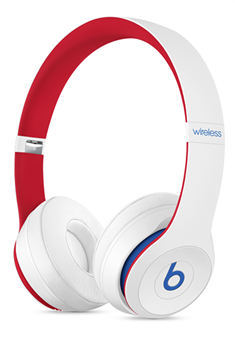 Beats Solo3 Wireless Kulaklık Club Col. Beyaz