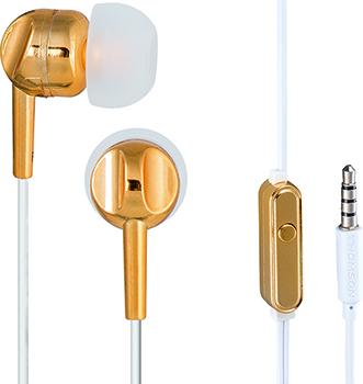 Thomson EAR3005GD Kulakiçi Kulaklık, Gold