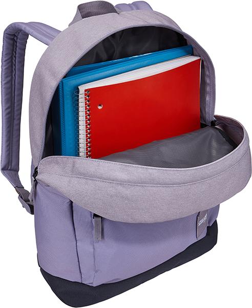 Case Logic Founder 15.6'' Notebook Sırt Çantası – Mg/Heater