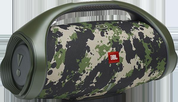 JBL Boombox 2 Taşınabilir Bluetooth Hoparlör – Squad
